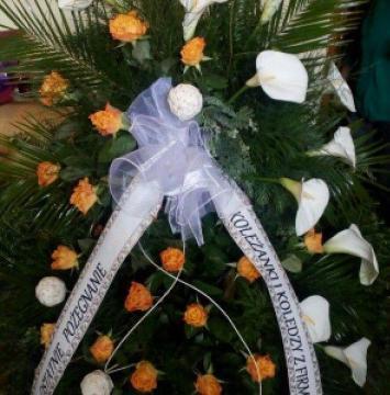 wieńce pogrzebowe 05