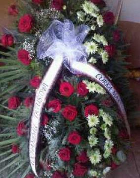 wieńce pogrzebowe 07